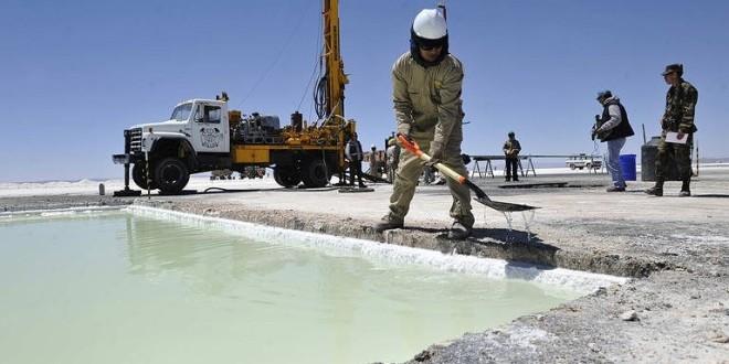El litio ya genera u$s 2000 millones de inversión en 53 proyectos en el país