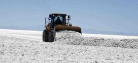La Argentina se encamina a ser líder mundial en producción de litio