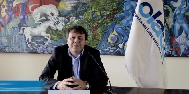 """La Olade analizará en Argentina el """"fuerte proceso de transformación"""" de la energía en América Latina"""