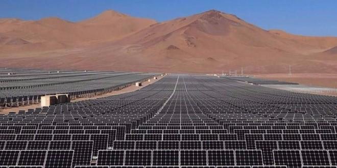 Un banco chino financiará el 85% de un parque solar en Jujuy