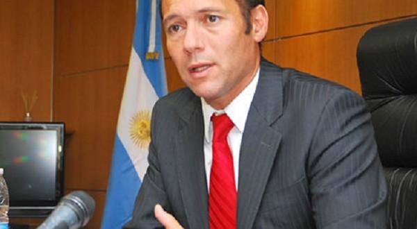 En busca de inversiones, Gutiérrez recibió al embajador y empresarios de Canadá