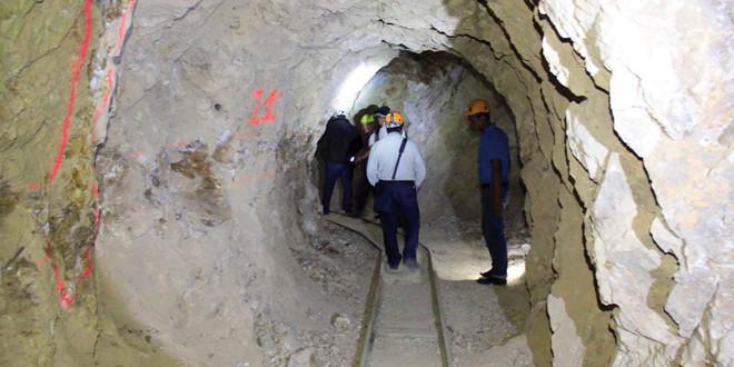 Amplían un proyecto de oro y plata en Santa Cruz de 53.000 hectáreas