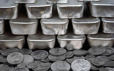 La exportación de plata creció más de un 100%