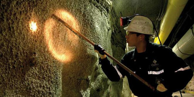 Descubren nuevas reservas de uranio en Río Negro