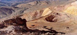 Proyecto minero sanjuanino concluirá su PEA a inicios de 2018