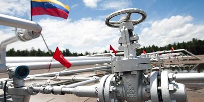 Venezuela contempla exportar gas a Colombia