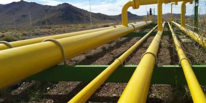 Licitan equipos de plantas compresoras por 360 millones