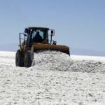 Minera australiana busca producir derivados de litio en Salta