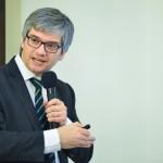 Designan nuevos presidentes para organismos controladores de la energía