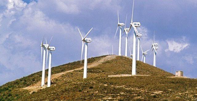 Total construirá un proyecto eólico en Santa Cruz