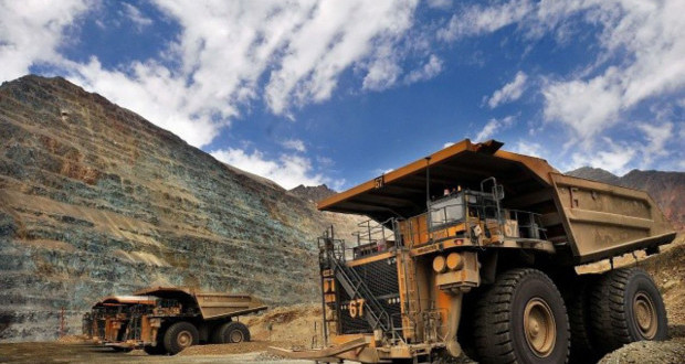 Entra en producción nuevo proyecto minero en Santa Cruz