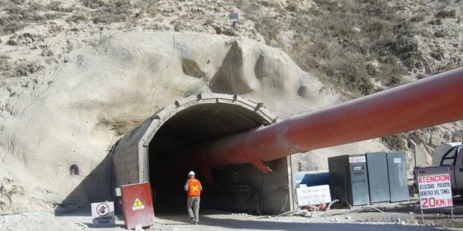 Santa Cruz triplicó la recaudación minera en los últimos dos años