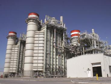 Pampa Energía invierte u$s 500 millones en generación eléctrica
