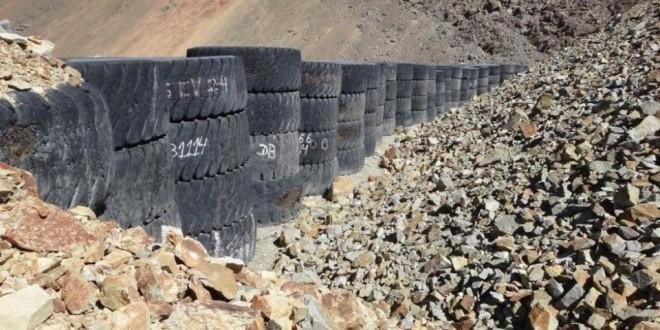La Argentina y Chile firmaron acuerdo para retirar los escombros de Los Pelambres