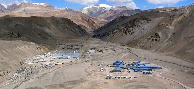 Barrick y Shandong crean Minera Andina del Sol