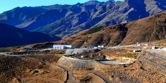 Patagonia Gold compra mina de oro y plata en Río Negro