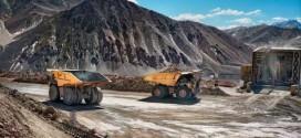 El Segemar detectó 250 áreas con potencial minero en cuatro departamentos de San Juan