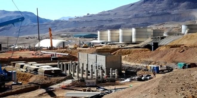 Implementarán herramientas financieras para exploraciones mineras en San Juan