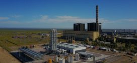 Wärtsilä construyó en 2017 centrales eléctricas por más de 500 MW en la Argentina