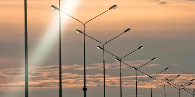 El Gobierno ahorró US$ 4 millones con luces eficientes en 2017