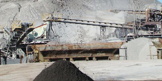 Córdoba acapara una cuarta parte de las inversiones mineras no metalíferas