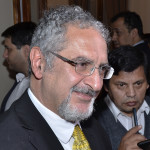 Cooperación mutua del Gobierno de Jujuy con la empresa Mina Aguilar