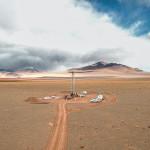 • Argentina-Minera francesa presentó los avances del proyecto de explotación de litio en Salta