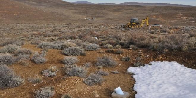 Patagonia Gold comenzará los estudios de exploración de Calcatreu en marzo