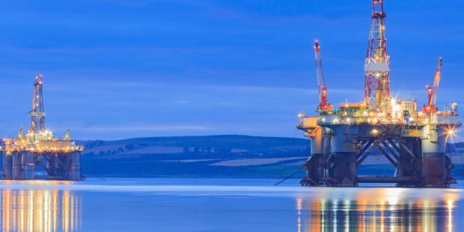 Estados Unidos aumenta su exploración offshore