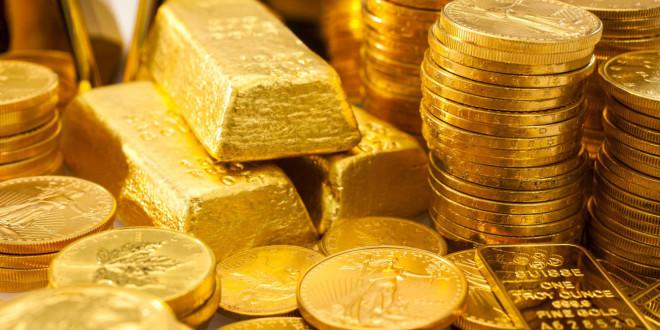 El Precio del oro en los mercados