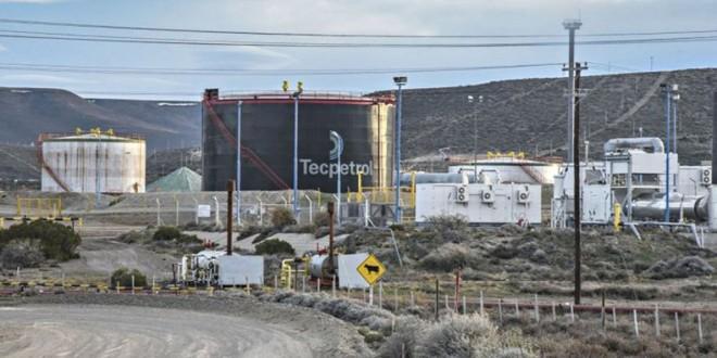 Tecpetrol colocó un bono por u$s 500 millones