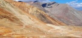 Minera australiana visita El Pachón, Los Azules y El Altar