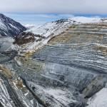 Comisión ambiental chilena aprobó proyecto de infraestructura complementaria de Los Pelambres